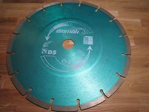 Makita P-44155 - Disc diamantat pt. materiale de constructii 230mm Diamak